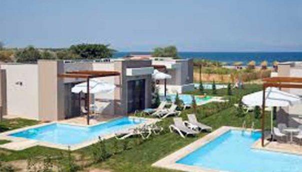 Περισσότερες κλίνες για το ξενοδοχείο ALEA στη Θάσο