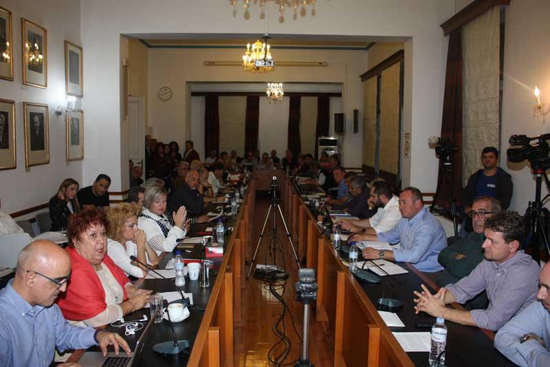 Την Τετάρτη η συνεδρίαση για τη δομή του «Ασημακοπούλου»