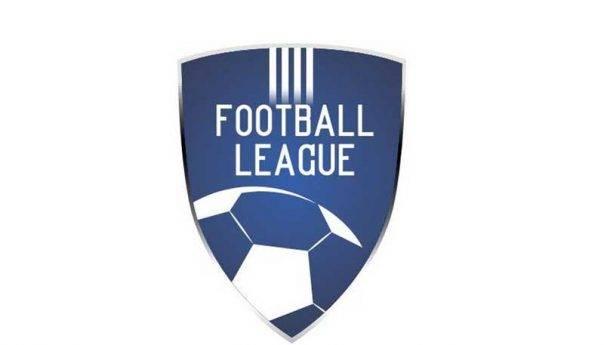 FOOTBALL LEAGUE FL: Το πρόγραμμα της 9ης αγωνιστικής - Κυριακή στις 14:00 το παιχνίδι του ΑΟΚ με Ιάλυσο