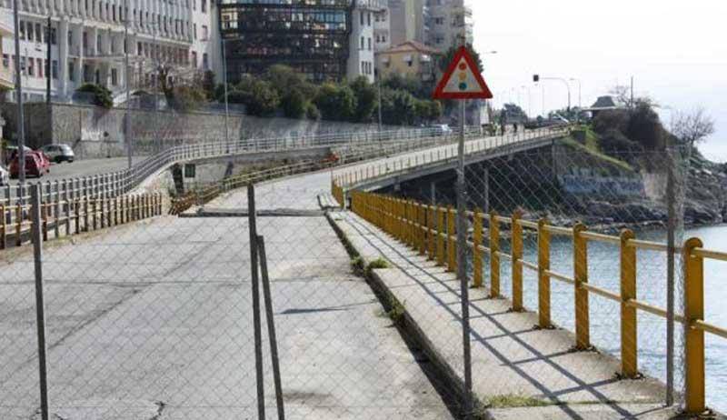 ΣΥΡΙΖΑ Καβάλας : Η αδιαφορία των αυτοδιοικητικών της ΝΔ για την πεσμένη γέφυρα κλείνει ένα χρόνο