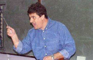 Αλλαγή σκυτάλης (Δημ. Ωδείου Καβάλας) - Γράφει ο Κώστας Κατιώνης