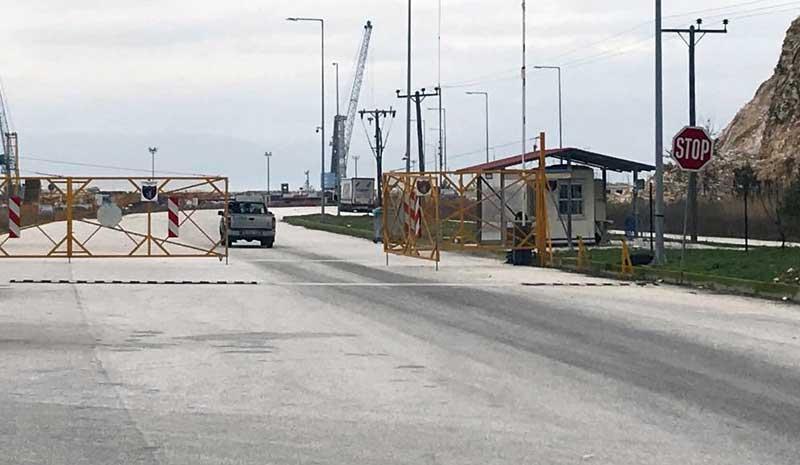 Στα δικαστήρια ΟΛΚ- ΔΕΥΑΚ για την κατανάλωση νερού στο νέο λιμάνι