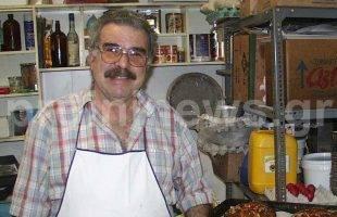 Πέθανε ο Πέτρος Μαούνατζης