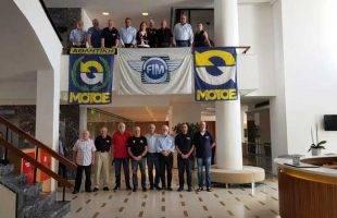 Στην Καβάλα το Mototour of Nations του 2022