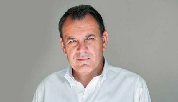 Ανυπόστατες φήμες για Αλάνα – Αεροδρόμιο Αμυγδαλεώνα δηλώνει ο Ν. Παναγιωτόπουλος