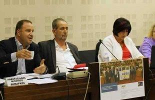 Συζήτηση για τους πρόσφυγες και στο Δημοτικό Συμβούλιο Παγγαίου