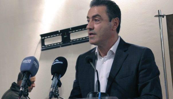 """Μάκης Παπαδόπουλος:  """"ΝΑΙ στην επικαιροποίηση των στοιχείων στη ΔΕΥΑΚ,  ΟΧΙ στην καταβολή 30 ή 100 ευρώ"""""""