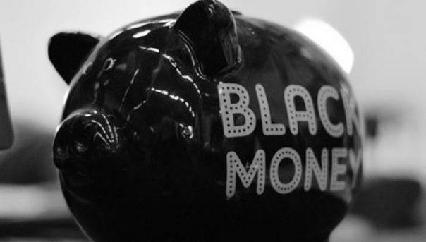 Έρευνα του ΔΝΤ :  1 από τα 3 ευρώ στην Ελλάδα κινείται στο μαύρο σκοτάδι !