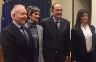 Μακάριος Λαζαρίδης:  «Η απόπειρα της Τουρκίας να επινοήσει ανύπαρκτα δικαιώματα  στην Μεσόγειο θα αποτύχει»