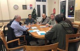 Η Ομοσπονδία Καβάλας σε περιφερειακή σύσκεψη