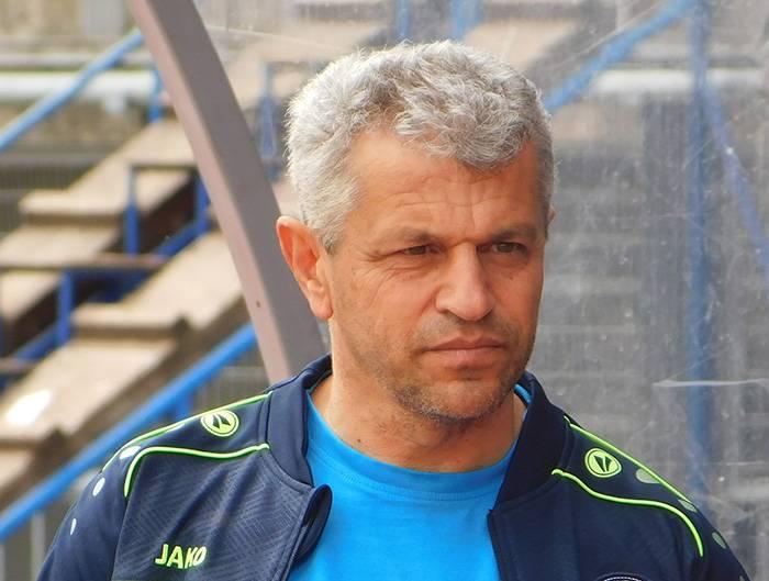 Τάσος Τσαπανίδης στους 93,7: «Οι προπονητές δεν πρέπει ν α είμαστε και… διαιτητές»