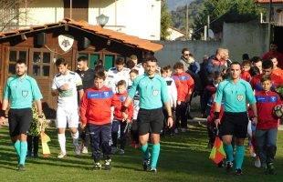 Αύριο ο τελικός Κυπέλλου Α` κατηγορίας, πρόγραμμα σε Γ` Εθνική & Β` κατηγορία της ΕΠΣΚ.