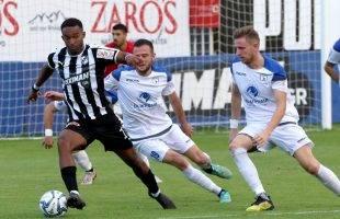 Αποκλείστηκε ο ΑΟΚ από το Κύπελλο Ελλάδας, χάνοντας με 4-0 από τον ΟΦΗ