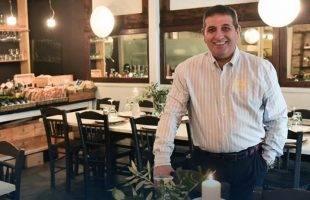 "Athens Voice : Αφιέρωμα στο ""Κλαδί Ελιάς"" στη Μεσορόπη"