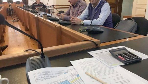 Προβληματισμός διοίκησης – αντιπολίτευσης για τα ποσοστά αύξησης των δημοτικών τελών 2020