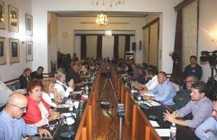 Η συμπλεγματική συμπεριφορά της αντιπολίτευσης στο Δήμο Καβάλας