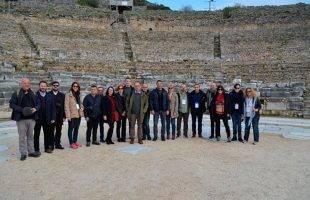 Το Γυμνάσιο Ελευθερούπολης για πρώτη φορά στο πρόγραμμα ERASMUS+ΚΑ2