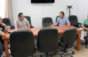 Νέα συνάντηση- ενημέρωση για τον αντικαπνιστικό νόμο