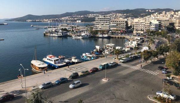 Διεθνείς διαγωνισμούς προγραμματίζει το Υπουργείο για τα περιφερειακά λιμάνια