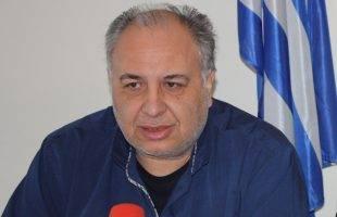 Μανώλης Φρατζεσκάκης: Η Καβάλα να βοηθήσει το ελληνικό σχολείο στη Νυρεμβέργη