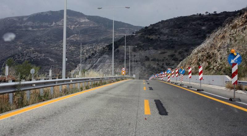 Τέλος τα διόδια στην Παράκαμψη- Η Εγνατία οδός ΑΕ τα μεταφέρει πιο ανατολικά