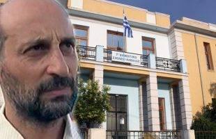 Θόδωρος Μήτρας: Υπάρχει ένα σχολείο…