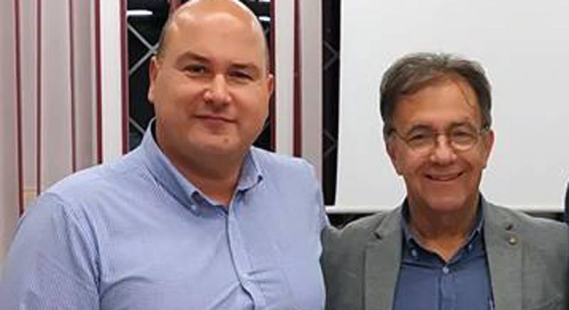 Νέος πρόεδρος του ΤΕΕ ΑΜ ο Απόστολος Παυλίδης- Ο Μιχάλης Παπαδόπουλος πρόεδρος στην αντιπροσωπεία