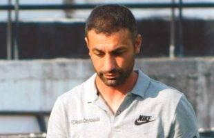 Κυριάκος Κετσιεμενίδης : «Είχαμε θέληση μέχρι το τέλος»