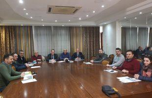 Συμμετοχή της Περιφέρειας ΑΜΘ στη «Fruit Logistica 2020»