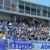 ΠΑΕ Α.Ο ΚΑΒΑΛΑ 1965 : Το Σάββατο όλοι στο γήπεδο για την κατάκτηση των 3 βαθμών - Δωρεάν οι μαθητές