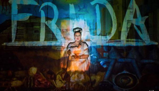FridaΚΙ ΑΛΛΟ Σάββατο & Κυριακή 25 και 26 Ιανουαρίου 2020,  Δημοτικό Θέατρο «Αντιγόνη Βαλάκου»