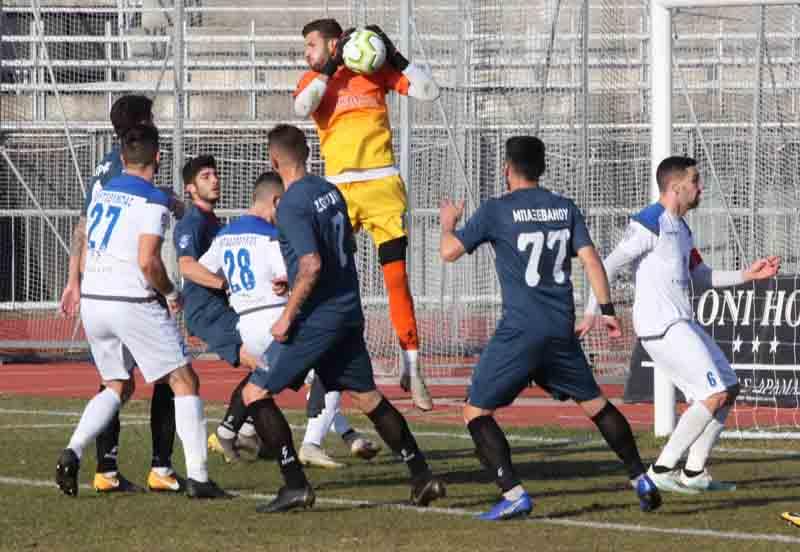 Για 7η φορά στο αγαπημένο του 0-0 – Βγαίνει το δελτίο του Σκαθαρούδη – Επιστρέφει ο Γαβριηλίδης