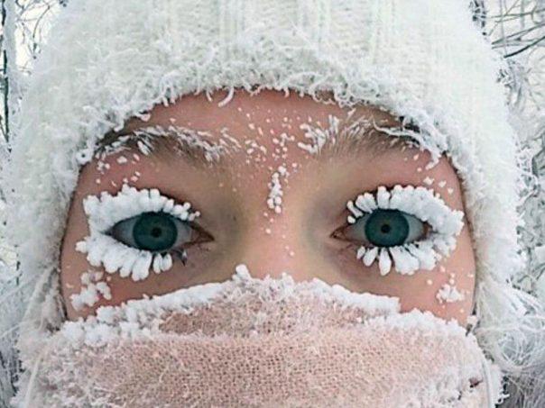 25 με 27 Ιανουαρίου  έρχεται όχι το κρύο της ΑΡΚΟΥΔΑΣ αλλά της ΣΚΑΝΔΙΝΑΒΙΑΣ !