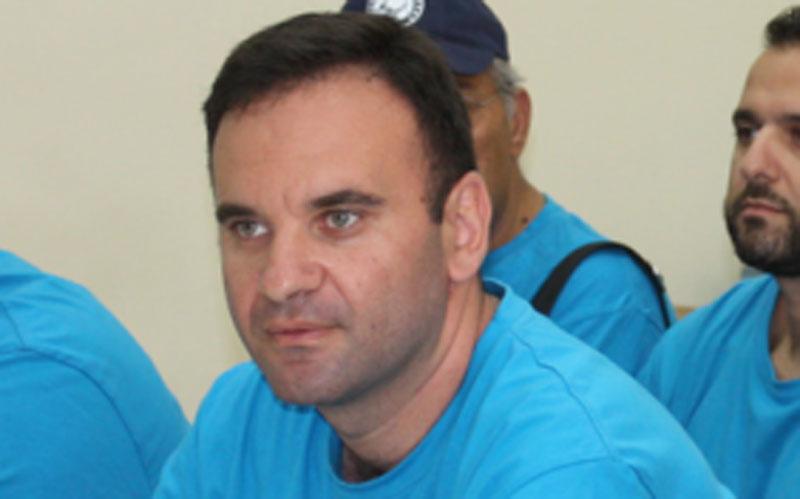 Καταδικάζει τις απειλές, αρνείται ότι είναι εργαζόμενοι ο Νίκος Βογιατζίδης