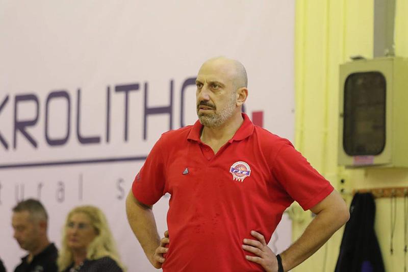 Κυριάκος Παπαδόπουλος στους 93,7: «Είμαι υπερήφανος για τους παίκτες μου»