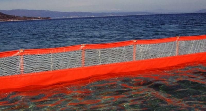 Η κυβέρνηση σκέφτεται να τοποθετήσει θαλάσσιο φράχτη 2,7 χλμ για να σταματήσει η ροή προσφύγων (και μετά ήρθαν οι μέλισσες !!!) - Καβάλα, Πρωϊνή, Ραδιόφωνο, Εφημερίδα της Καβάλας, νέα, καβάλα ειδήσεις, μικρές αγγελίες