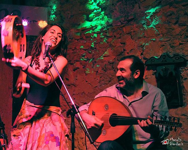 Haig Yazdjian – Ναταλία Κωτσάνη – Ντίνος Μάνος @ ΚΑΒΑΛΑ / Τσαλαπετεινός 20.2.20