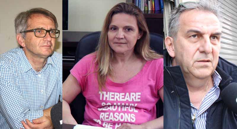 3 κείμενα με αφορμή το περιστατικό βίας στο 16ο Δημοτικό : Ένας γονέας & δύο εκπαιδευτικοί