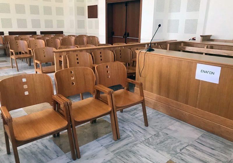 Συνεχίζονται οι κινητοποιήσεις των δικαστικών υπαλλήλων