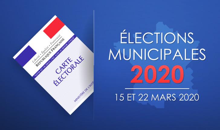 Το τεστ των γαλλικών δημοτικών εκλογών