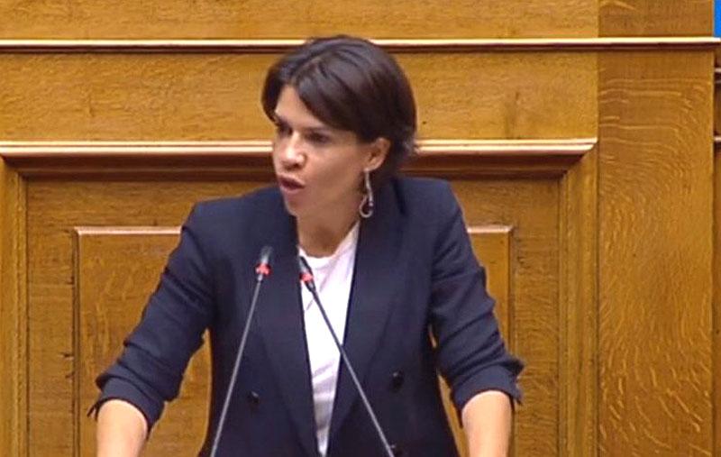 Ερώτηση βουλευτών ΣΥΡΙΖΑ με θέμα την «προκήρυξη του ΤΑΙΠΕΔ με σκοπό την πώληση Οργανισμών Λιμένων ΑΕ»