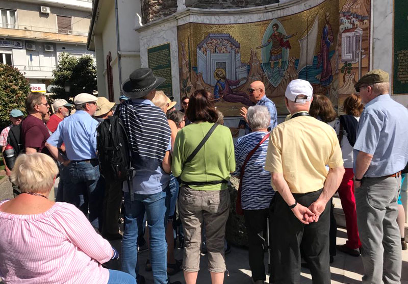 Επιβεβαίωση της προτίμησης των Ρουμάνων σε Θάσο και Καβάλα
