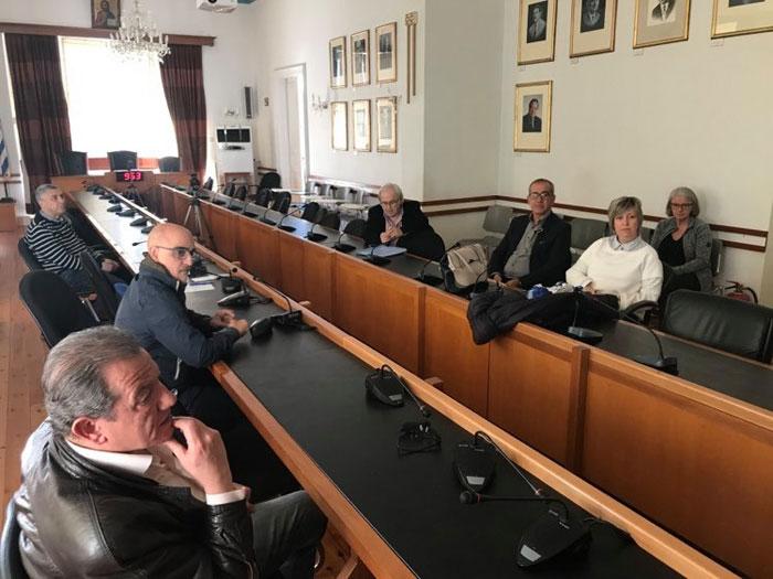 Ομόφωνα εγκρίθηκαν 4 πρώτες απολυμάνσεις του Δήμου Καβάλας