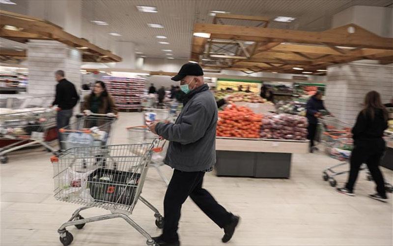 Διευρύνεται το ωράριο λειτουργίας στο σουπερμάρκετ