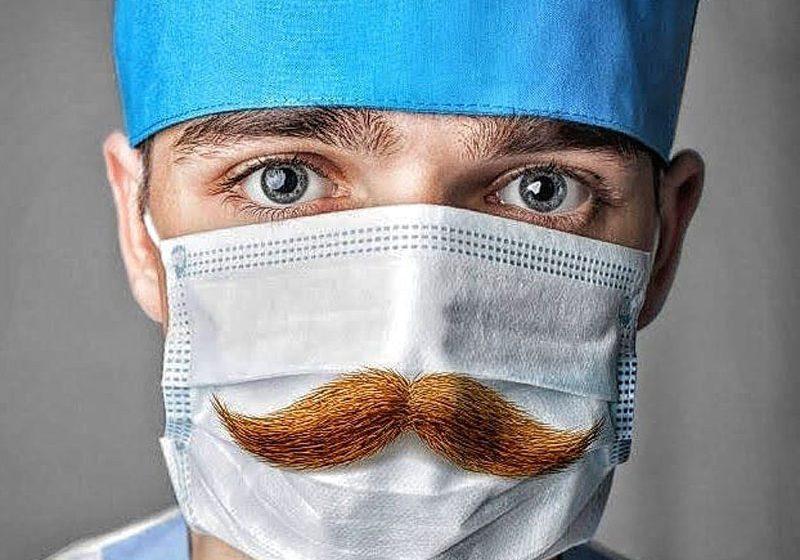 Κεφάλαιο χειρουργικές μάσκες –  Ανάρτηση του Γιατρού Αλέξη Πολίτη