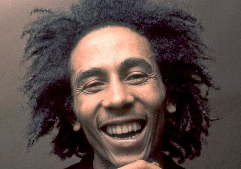 Μέχρι να τελειώσει η καραντίνα θα έχουμε γίνει όλοι σαν τον Bob  Marley