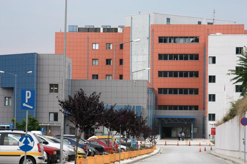 Δεύτερη συνεχόμενη μέρα με μονοψήφιο αριθμό κρουσμάτων το Νοσοκομείο