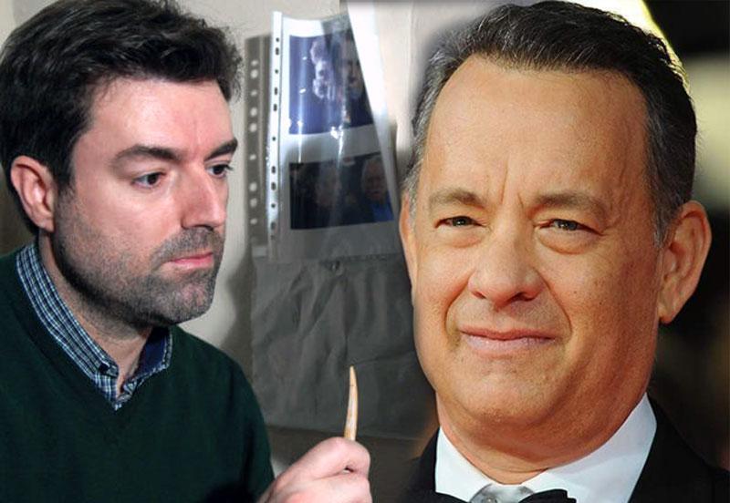 Κέρινο ομοίωμα του Tom Hanks ετοιμάζει ο Θόδωρος Κοκκινίδης