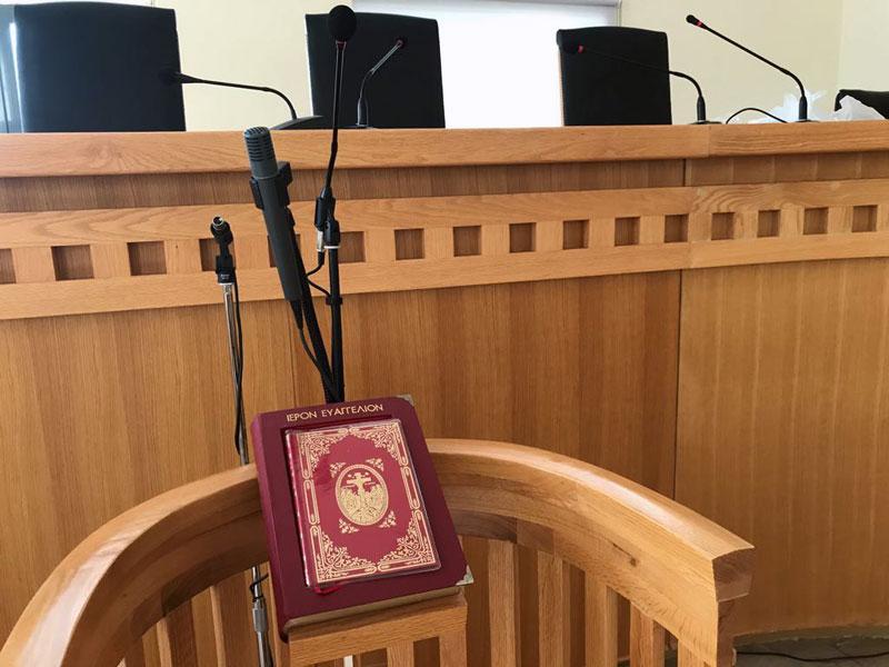 Δεν συνεχίζονται οι κινητοποιήσεις των δικαστικών υπαλλήλων