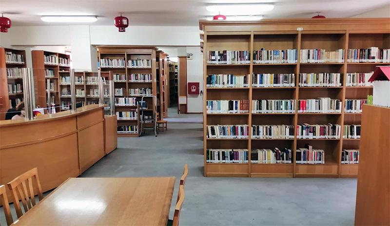 Σταδιακή επαναλειτουργία της Δημοτικής Βιβλιοθήκης & επιστροφή στο δανεισμό βιβλίων από την Τρίτη 9 Ιουνίου